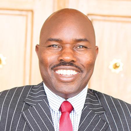 Henry Amenya