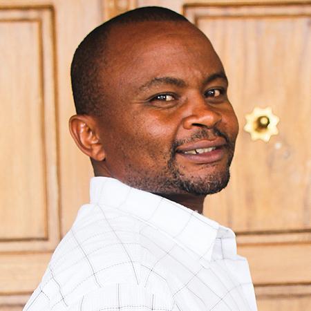 Kennedy Mwangi