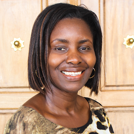 Sheila Mwaniki